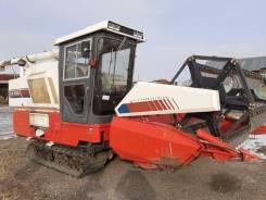 Yanmar. Продам Японский комбайн CA750 в Приморском крае
