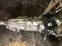 МКПП Subaru Legacy BP5 EJ203 TY758Vsaaa