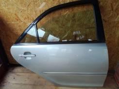 Задняя правая дверь контрактная ACV30 Toyota Camry 2AZ-FE