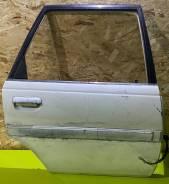 Дверь задняя правая на Toyota corona at150