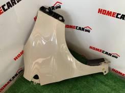 Крыло переднее правое Kia Picanto 2011-2015
