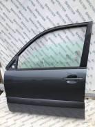Дверь левая передняя Toyota land cruiser prado 120 (1020)