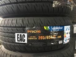 Farroad FRD16, 205/65 R15