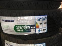 Farroad FRD16, 205/70 R15