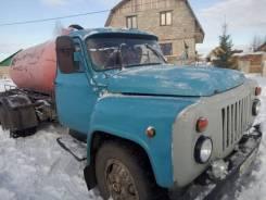 ГАЗ 53А. , 4 249куб. см., 4x2