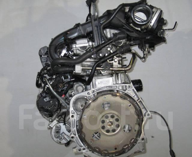 Двигатель б/у X20D1 Chevrolet Epica 2.0 143 л. с.
