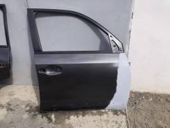 Передняя правая дверь тойота ленд крузер 200