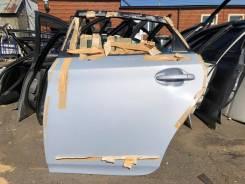 Дверь боковая Toyota Prius, ZVW30, ZVW30L, ZVW35