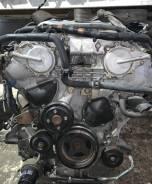 Двигатель VQ35DE Nissan Murano PNZ50 из Японии