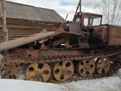 ОТЗ ТДТ-55А. Продаётся трактор трелевочный ТДТ - 55а. Под заказ