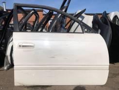 Дверь боковая Toyota Caldina, ST210, AT210, AT211, AT212, ST215