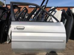 Дверь боковая Mazda Demio, DW3W, DW5W, B3E