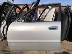 Дверь передняя левая Toyota Sprinter, AE110, AE111, AE114