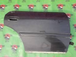 Дверь задняя правая Toyota Chaser GX100 JZX100