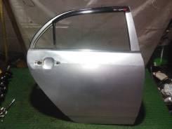 Дверь задняя правая BYD F3 2005-2014