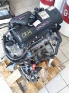 Двигатель Nissan March/Micra/Cube CR14 Контрактный (Кредит/Рассрочка)