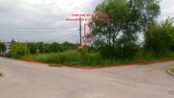 Участок,12 соток. 1 200кв.м., собственность, электричество, вода