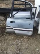 Дверь правая задняя Toyota Corolla