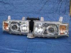 Комплект тюнинг фар Toyota Bb NCP30 NCP31 Scion Xb