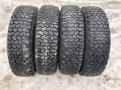 Michelin X Radial. зимние, шипованные, 2013 год, б/у, износ 30%
