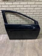 Seat Leon (5F) Дверь передняя правая хетчбек
