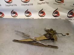 Стеклоподъемный механизм. Suzuki Baleno