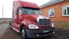 Freightliner Columbia. Продается грузовик сидельный тягач Freightliner Colambia, 12 700куб. см., 37 000кг., 6x4