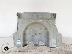 Пол багажника (тазик) Hyundai Elantra (2006 - 2011) новая оригинал 655102H010