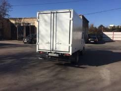 JAC HFC1020KR. Продается изотермический фургон, 2 500куб. см., 1 500кг., 4x2