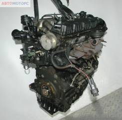 Двигатель Peugeot 807, 2003, 2.2л дизель (4HW (DW12ATED4