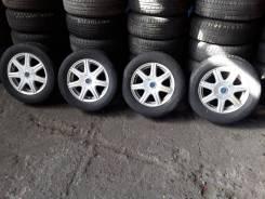 Комплект колёс Bridgestone Blizzak 185/65 R14