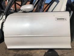 Дверь Toyota MARK II, GX90, JZX90, JZX90E, JZX91, JZX91E, JZX93