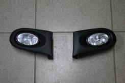 Фара противотуманная. Honda Integra, DC5