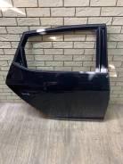 Seat Leon (5F) Дверь задняя правая хетчбек