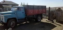 ГАЗ 53. Продам газ 53, 4 200куб. см., 5 000кг., 4x2