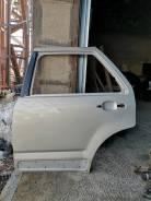 Дверь задняя левая для Cadillac SRX 2003-2009