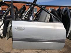 Дверь боковая Toyota Carina, AT210, AT211, AT212, CT210, CT215