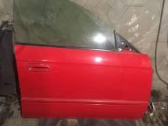 Дверь передняя правая Subaru Legacy BH/BE