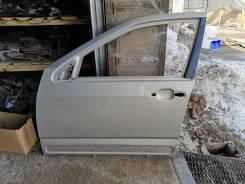 Дверь передняя левая для Cadillac SRX 2003-2009