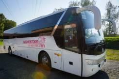 Golden Dragon XML6127. Продам туристический автобус Golden Dragon, 53 места
