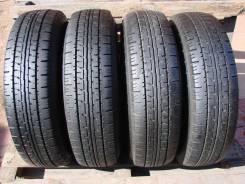 Dunlop Enasave VAN01, LT 195/80 R15