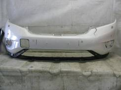 Бампер передний Nissan Murano (Z52) c 2016