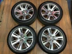 """Оригинальные зимние колеса R22 для Cadillac Escalade. 9.0x22"""" 6x139.70 ET24 ЦО 78,3мм."""