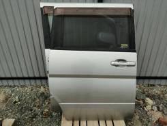 Дверь задняя правая Nissan Serena 2004год TNC24