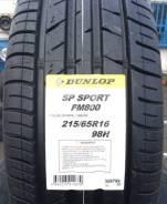 Dunlop SP Sport FM800, 215/65 R16 98H