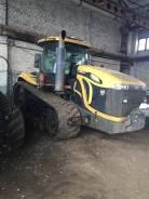 Challenger MT 845C. Трактор , 420 л.с.