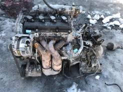 ДВС Nissan Primera P12 QR20