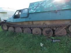 ГТ-Т. Снегоболотоход ГТТ, 7 430куб. см., 2 500кг., 7 000кг. Под заказ