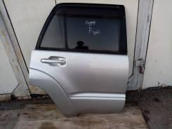 Продам дверь правую заднюю Toyota Hilux SURF VZN215 GRN215 KDN215