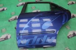Дверь задняя левая Toyota Altezza GITA JCE10W